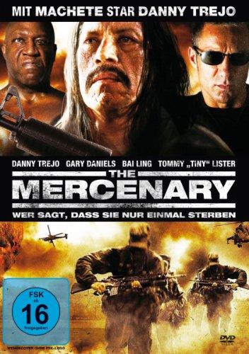 Bild von The Mercenary