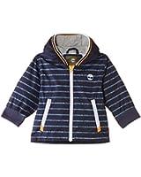 Timberland Baby-Boys T06304/85T09M Raincoat Plus Bag Raincoat