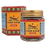 Véritable Baume du Tigre rouge 20gr