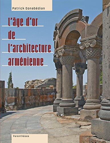 L'âge d'or de l'architecture arménienne : VIIe siècle