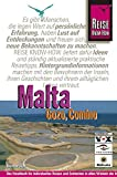 Reise know-how: Malta, Gozo, Comino - Werner Lips