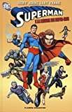 Superman e la legione dei super-eroi