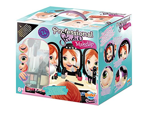 Buki France 5403 - Professional Studio Make Up, Giochi di Ruolo Moda e Accessori