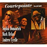 Courtepointe:Live at Sunside
