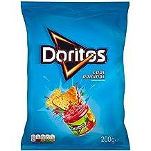 Doritos 200g Originales Frescas (Paquete de 6)