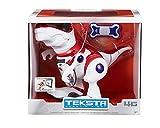 Splash Toys 30638 - Teksta Roboter Dino, rot