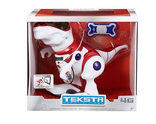 Splash toys - 30638 - dinosauro robotico teksta