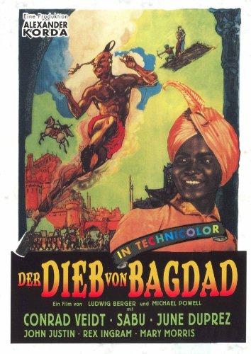 Mann Kleine Kostüm Er - Der Dieb Von Bagdad