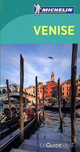 Guide Vert Venise Michelin