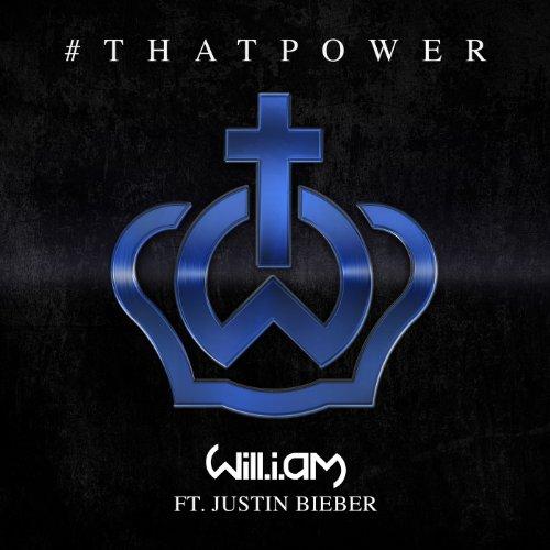 #Thatpower [Feat. Justin Bieber]