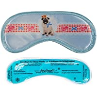 daydream M-3043 Pet Schlafmaske mit Kühlkissen / Coolpack preisvergleich bei billige-tabletten.eu