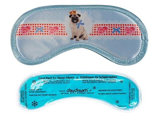 daydream M-3043 Pet Schlafmaske mit Kühlkissen / Coolpack