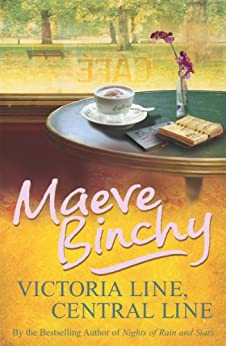 Victoria Line, Central Line by [Binchy, Maeve]