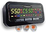 Best Radar Detectors - Cheetah C550 GPS Speed & Red Light Camera Review