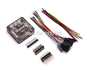 Generic Acro with Case : SP Racing F3 Flight Controller Board Acro Deluxe w/ Case or V3.1 F303 Flight Controller for X-Racer For FPV ZMR250 Quadcopter