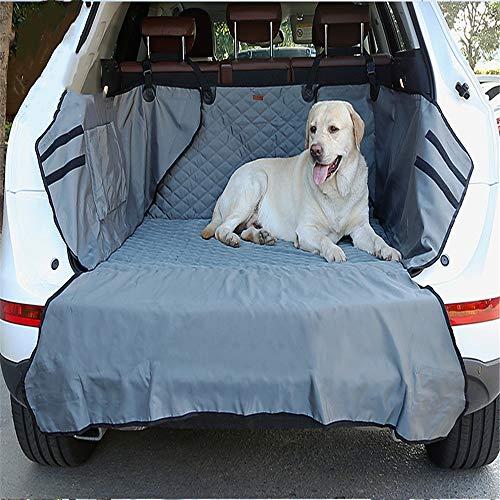 MYYXGS Cuscino per Seggiolino Auto per Cani Tappetino per Auto Antisporco Adatto per Auto Piccole E Grandi Tappetino per Auto per Animali Domestici SUV 40 * 30 * 8 Cm