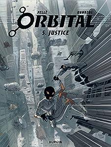 "Afficher ""Orbital n° 5 Justice"""