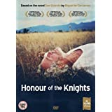 Honour Of The Knights
