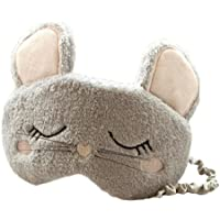 lameida New Shading Sleep Brillen Coral Fleece Blinder Travel Lunch SWEET Cute Cartoon Maus Eye Maske, maus, 20... preisvergleich bei billige-tabletten.eu