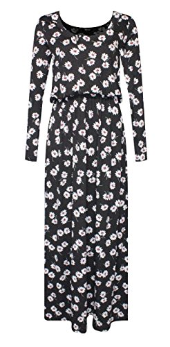 N&L Private LTD - Robe - Robe - Femme Jasmine Floral