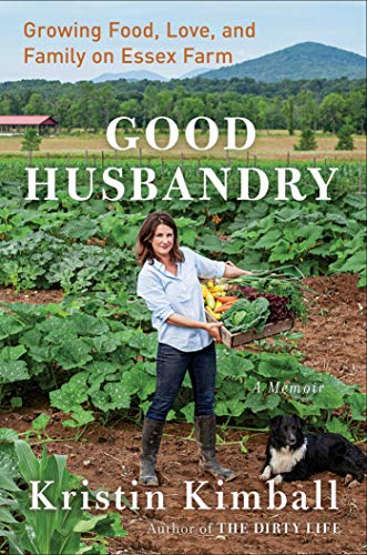 Good Husbandry: A Memoir (English Edition)