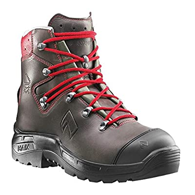 Haix Safety Boots Protective Shoes S3Light In The Forest