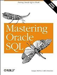 Mastering Oracle SQL (Classique Us)