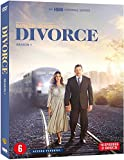 Divorce - Saison 1 - DVD - HBO