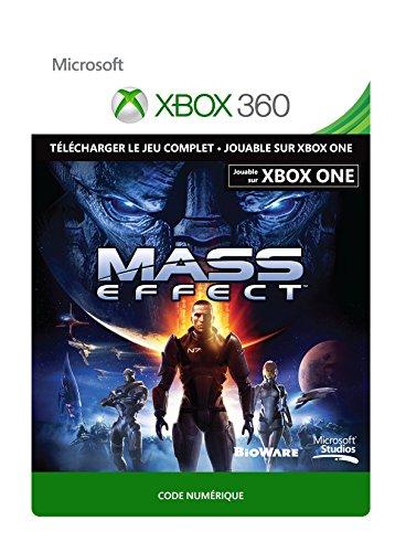 Mass Effect [Xbox 360/One-Code Spiel zum Download] (Xbox 360-download Spiele)