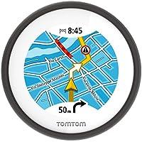 """TomTom VIO Fijo 2.4"""" Pantalla táctil 310g Verde navegador - Navegador GPS (Toda Europa, 6,1 cm (2.4""""), 320 x 320 Pixeles, 0,001 GB, Fijo, Verde)  [Versión francesa]"""