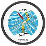 Tomtom Vio Motorroller-Navigation Display