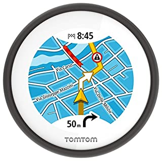 TomTom - Vio Navigation for Scooter (1SP0.001.04) (B01K4QOC8K) | Amazon Products