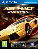 Cheapest Asphalt: Injection on PlayStation Vita