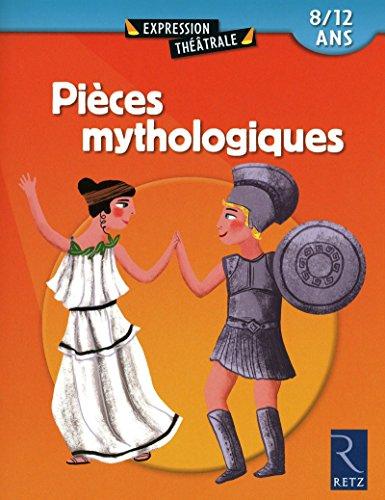 Pièces mythologiques par Jean-Dominique Bouvot