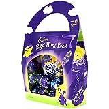 Paquet de chasse aux oeufs de Pâques Cadbury 229g