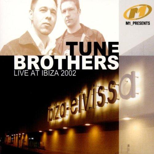 Preisvergleich Produktbild M1 Pres.Tune Brothers Live at