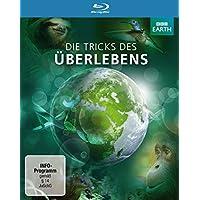 Die Tricks des Überlebens [Blu-ray]
