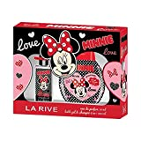 LA RIVE DISNEY MINNIE MAUS SET: EDP 50 ML+DUSCHGEL 250ml KINDER
