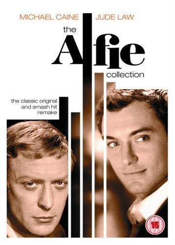 Alfie Box Set (1965 & 2004) [DVD] by Jude Law