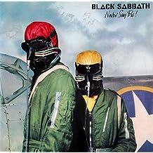 Never Say die! [Vinyl LP]