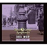 Street Corner Symphonies Volume 6: 1954 -Digi-