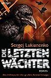 Die letzten Wächter: Roman (Die Wächter-Serie, Band 6) bei Amazon kaufen