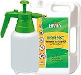ENVIRA BIOEFFECT Anti Insektenspray 2Ltr+Drucksprüher