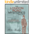 THE LONDON ROAD MYSTERIES (gripping detective stories)