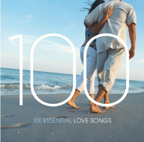 100 Essential Love Songs (Onli...