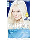 Garnier Nutrisse Truly Blonde Maximum Lightener Hair Colour Bleach D+++