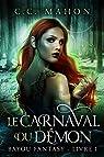 Le Carnaval du Démon par C. C. Mahon
