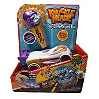 ‏‪Knuckle-Headz Single Pack - Francis, Toy‬‏