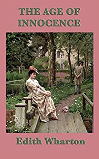 The Age of Innocence par Edith Wharton