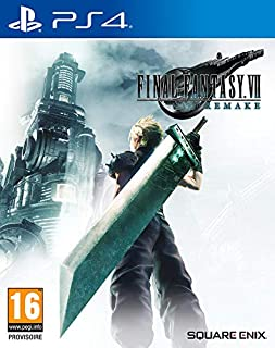 Final Fantasy VII : Remake (B00ZR56DQ8) | Amazon price tracker / tracking, Amazon price history charts, Amazon price watches, Amazon price drop alerts